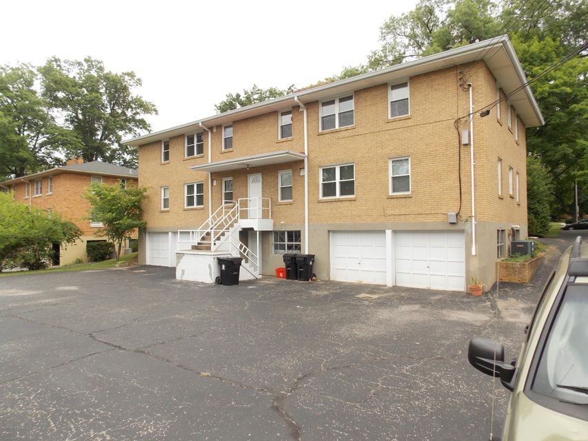 Additional photo for property listing at 1162 Eastern Pkwy 1162 Eastern Pkwy Louisville, Kentucky 40217 United States