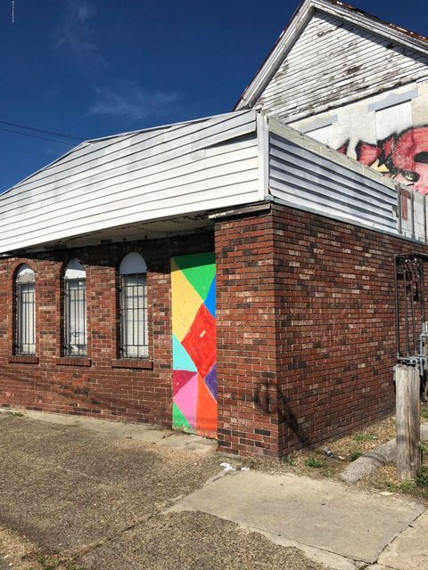 Land for Sale at 1923-1925 W Broadway 1923-1925 W Broadway Louisville, Kentucky 40203 United States