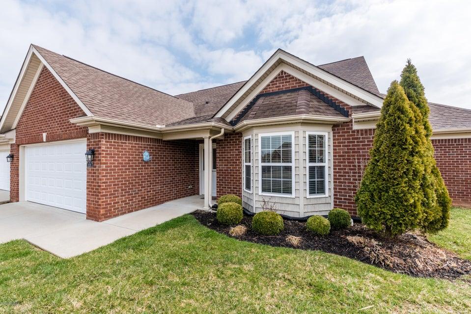 Condominium for Sale at 118 Garden Gate Court 118 Garden Gate Court Shepherdsville, Kentucky 40165 United States