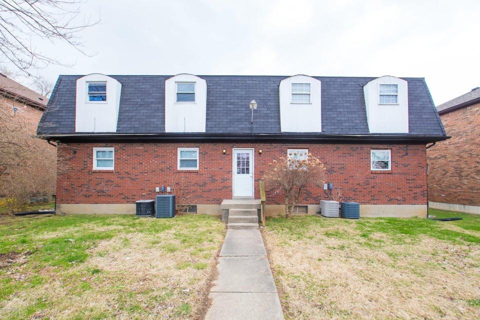 Multi-Family Home for Sale at 3336 Breckenridge 3336 Breckenridge Louisville, Kentucky 40220 United States