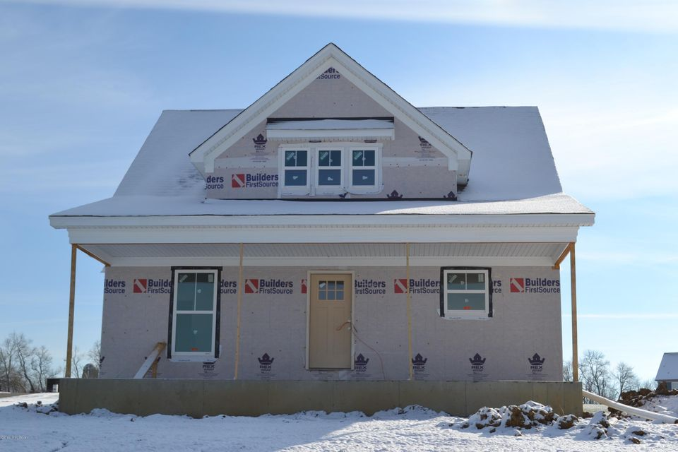 Single Family Home for Sale at 4707 Deer Creek Place 4707 Deer Creek Place Smithfield, Kentucky 40068 United States