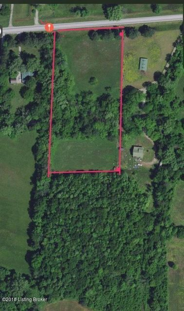 Land for Sale at Lot 1 Belmont Lot 1 Belmont Lebanon Junction, Kentucky 40150 United States