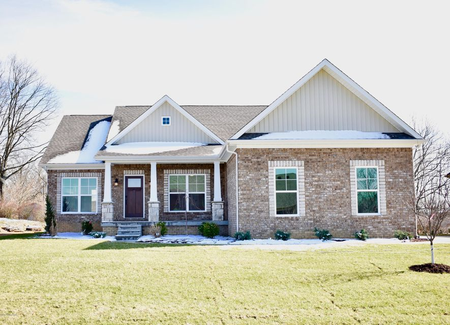 Single Family Home for Sale at 6633 Heritage Hills Drive 6633 Heritage Hills Drive Crestwood, Kentucky 40014 United States