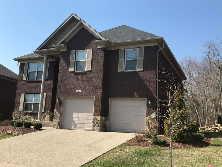 Single Family Home for Sale at 16500 Taunton Vale Road 16500 Taunton Vale Road Louisville, Kentucky 40245 United States