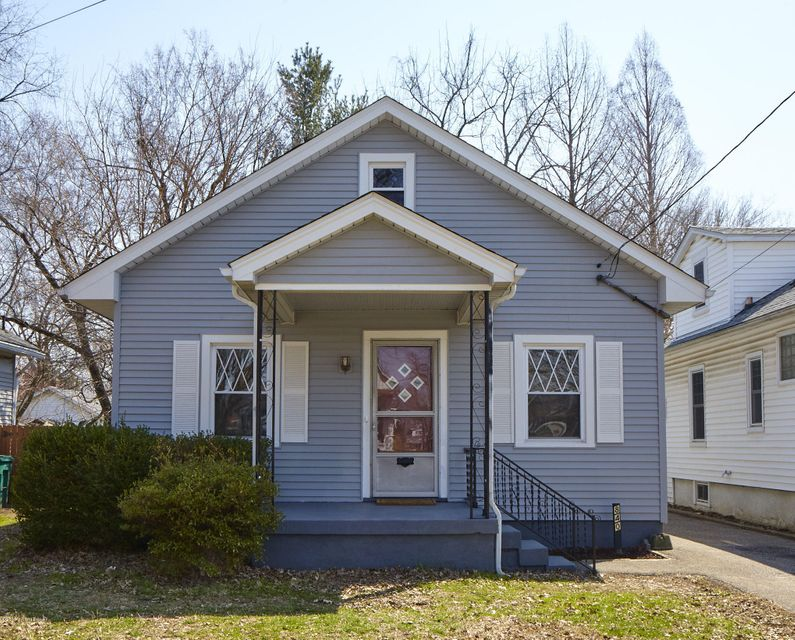 Single Family Home for Sale at 840 Clarks Lane 840 Clarks Lane Louisville, Kentucky 40217 United States