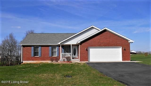 Single Family Home for Sale at 36 Sarah Court 36 Sarah Court Rineyville, Kentucky 40162 United States