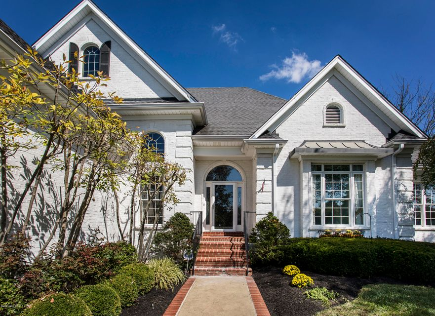 Single Family Home for Sale at 2517 Meadowlark Drive 2517 Meadowlark Drive Prospect, Kentucky 40059 United States
