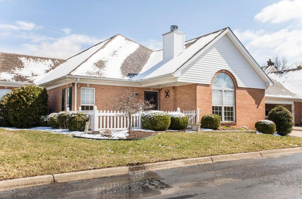 Condominium for Sale at 1152 Peony Way 1152 Peony Way La Grange, Kentucky 40031 United States