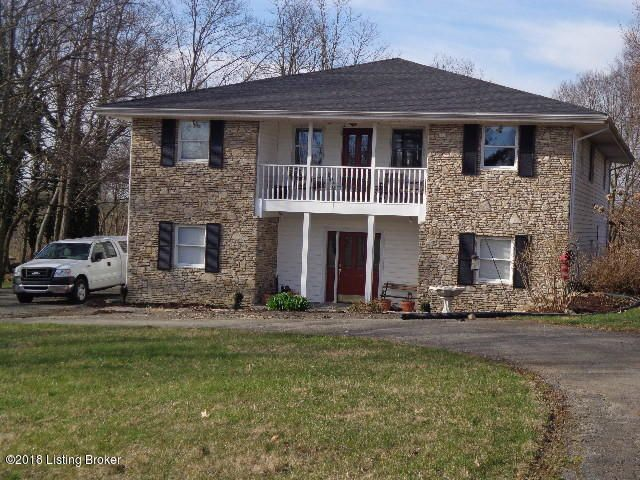 Single Family Home for Sale at 4300 Catherine Drive 4300 Catherine Drive Crestwood, Kentucky 40014 United States