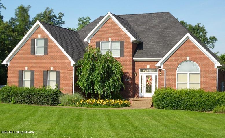 Single Family Home for Sale at 477 Logan Lane 477 Logan Lane Leitchfield, Kentucky 42754 United States