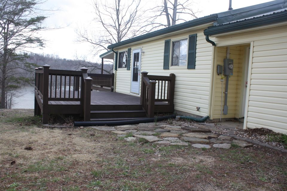 Single Family Home for Sale at 107 Conoloway Circle 107 Conoloway Circle Clarkson, Kentucky 42726 United States