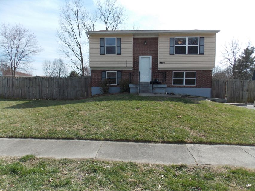 Single Family Home for Sale at 9305 Pirouette Avenue 9305 Pirouette Avenue Louisville, Kentucky 40118 United States