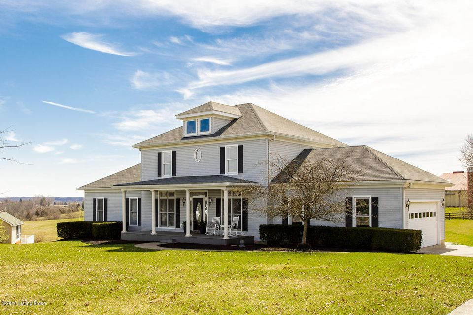Single Family Home for Sale at 3014 Ann Trese Cove 3014 Ann Trese Cove Crestwood, Kentucky 40014 United States