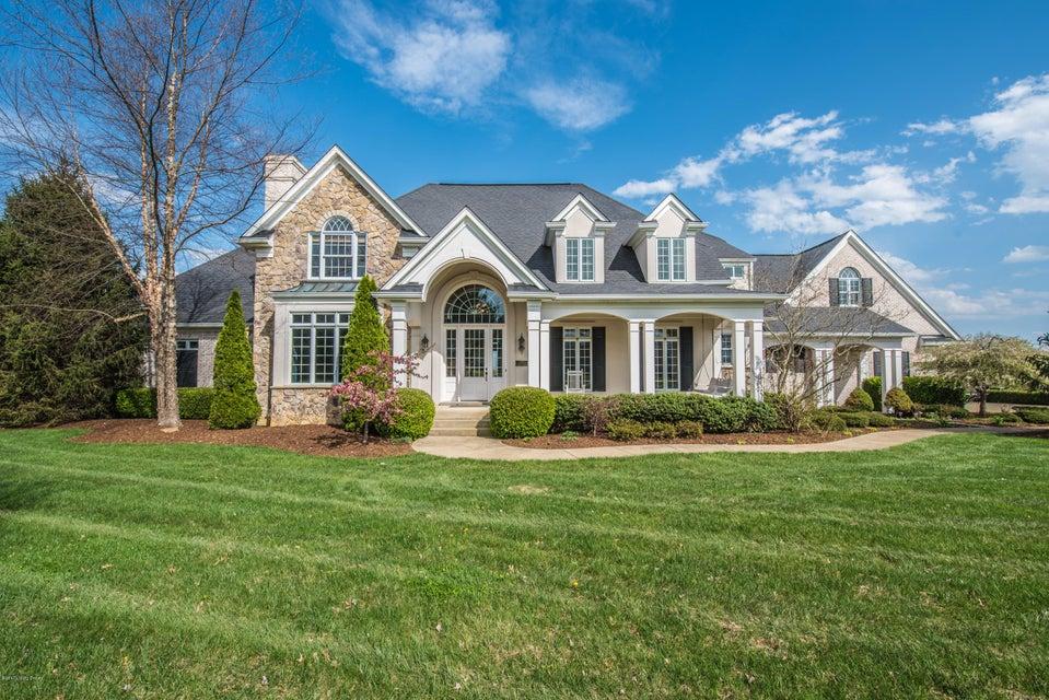 Single Family Home for Sale at 18441 Bridgemore Lane 18441 Bridgemore Lane Louisville, Kentucky 40245 United States