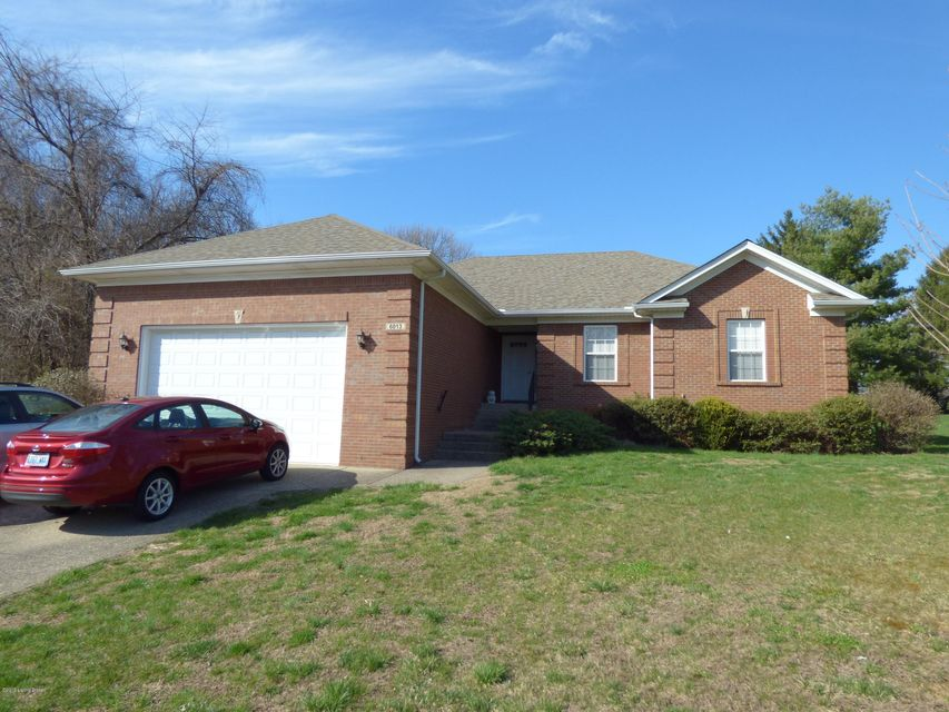 Single Family Home for Sale at 6013 Ledgerock Cove Place 6013 Ledgerock Cove Place Louisville, Kentucky 40228 United States