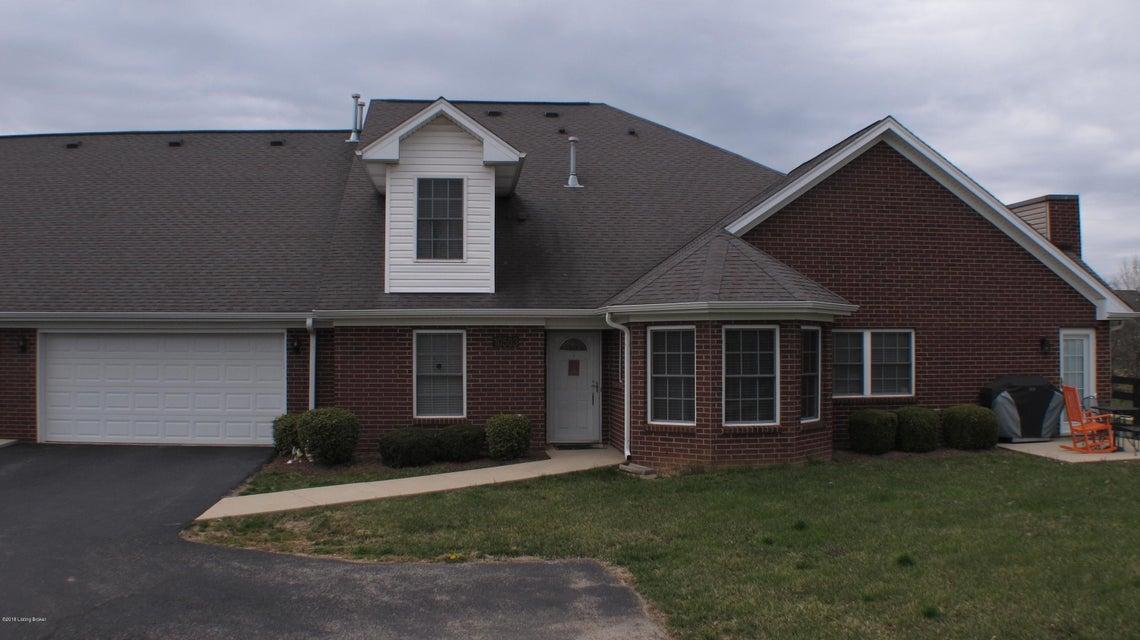 Condominium for Sale at 10503 Futurity Springs Drive 10503 Futurity Springs Drive Louisville, Kentucky 40291 United States