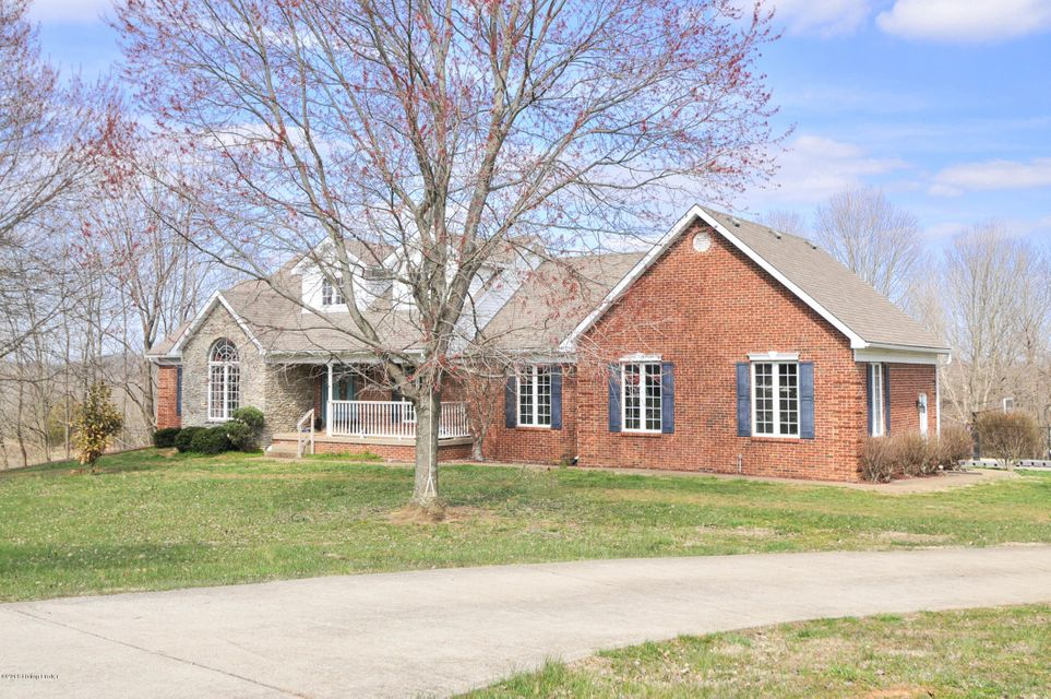 Single Family Home for Sale at 1100 Oak Knoll Drive 1100 Oak Knoll Drive Bardstown, Kentucky 40004 United States