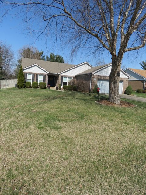Single Family Home for Sale at 12103 Valley Drive 12103 Valley Drive Goshen, Kentucky 40026 United States