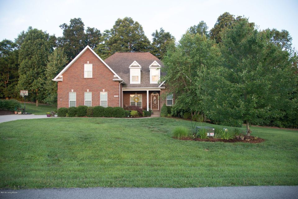 Single Family Home for Sale at 364 Deer Run Way 364 Deer Run Way Elizabethtown, Kentucky 42701 United States