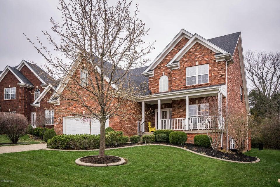 Single Family Home for Sale at 204 Kilcott Court 204 Kilcott Court Louisville, Kentucky 40245 United States