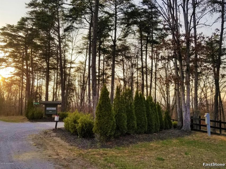Land for Sale at 8 Danes Hill 8 Danes Hill Clarkson, Kentucky 42726 United States