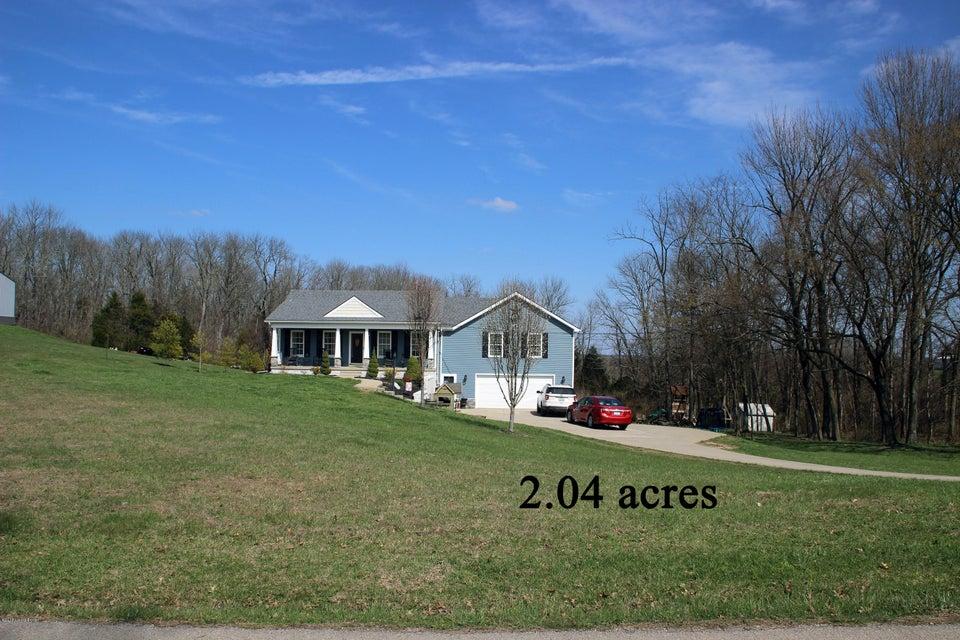 Single Family Home for Sale at 474 Thomas Lane 474 Thomas Lane Bloomfield, Kentucky 40008 United States