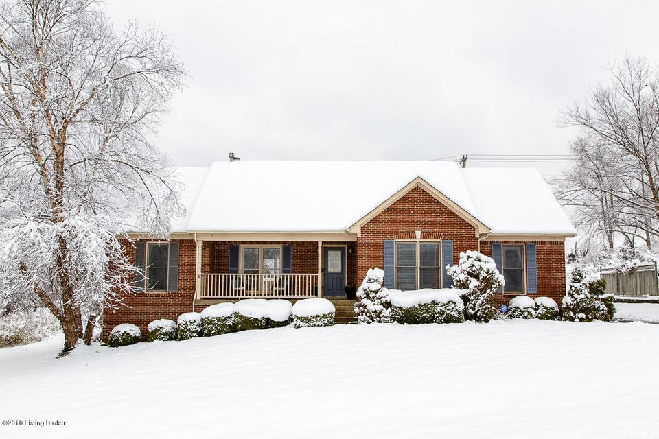Single Family Home for Sale at 1008 Verity Way 1008 Verity Way Goshen, Kentucky 40026 United States