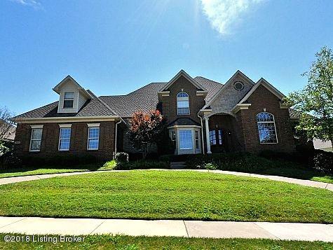 Single Family Home for Sale at 14924 Landmark Drive 14924 Landmark Drive Louisville, Kentucky 40245 United States
