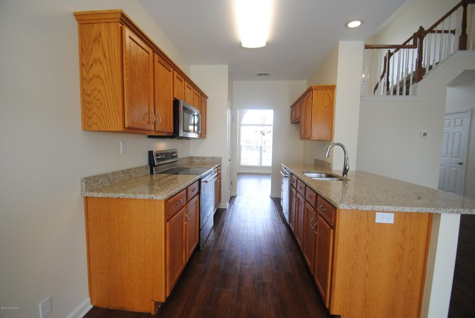 Additional photo for property listing at 16304 Draw Rein Court 16304 Draw Rein Court Louisville, Kentucky 40245 United States
