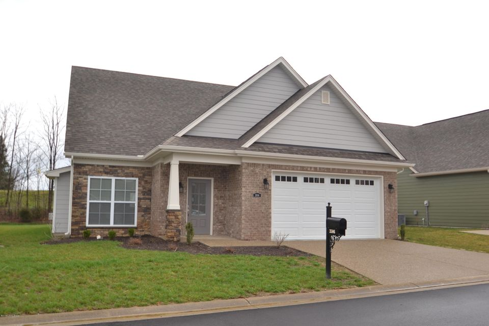 Single Family Home for Rent at 3506 Eastbrook Drive 3506 Eastbrook Drive La Grange, Kentucky 40031 United States
