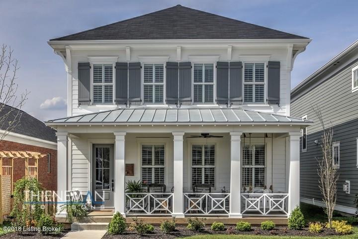 Single Family Home for Sale at 312 Kirkwood Glen Circle 312 Kirkwood Glen Circle Louisville, Kentucky 40207 United States