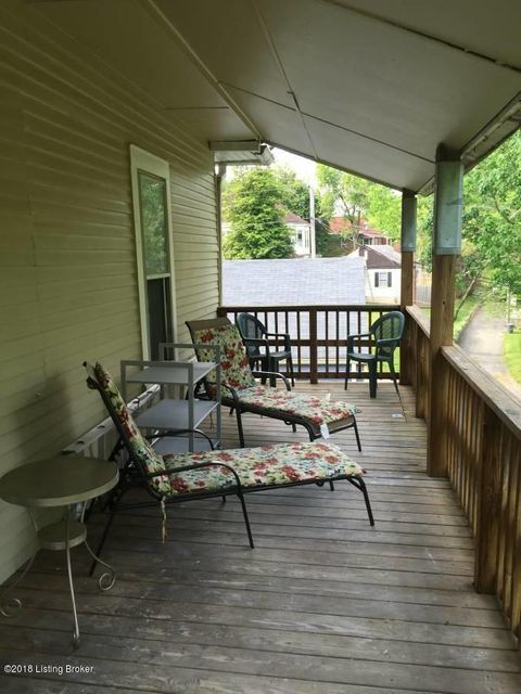 Additional photo for property listing at 125 N Keats Avenue 125 N Keats Avenue Louisville, Kentucky 40206 United States