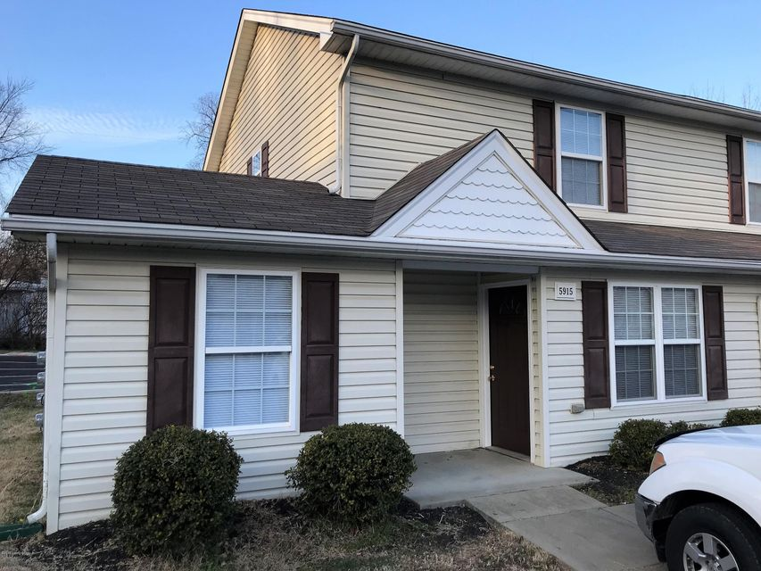 Single Family Home for Rent at 5915 Woodcreek Crossing Way 5915 Woodcreek Crossing Way Crestwood, Kentucky 40014 United States