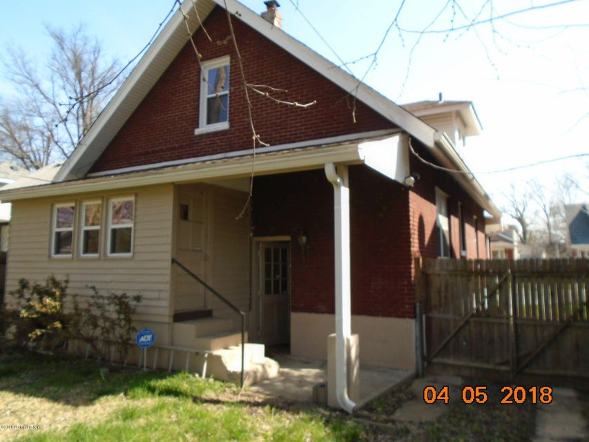 Additional photo for property listing at 1206 Larchmont Avenue 1206 Larchmont Avenue Louisville, Kentucky 40215 United States