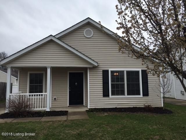 Single Family Home for Rent at 6539 Hunters Chase Lane 6539 Hunters Chase Lane Louisville, Kentucky 40258 United States