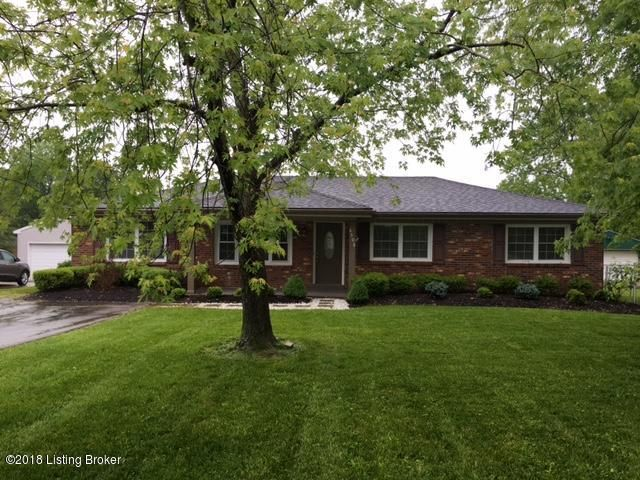 Single Family Home for Rent at 6506 Missionary Ridge Drive 6506 Missionary Ridge Drive Pewee Valley, Kentucky 40056 United States