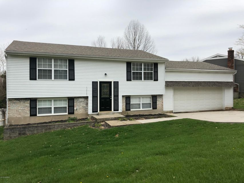 Single Family Home for Rent at 9320 Placeumwood Place 9320 Placeumwood Place Crestwood, Kentucky 40014 United States