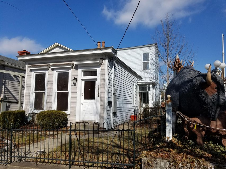 Additional photo for property listing at 1733 Frankfort Avenue 1733 Frankfort Avenue Louisville, Kentucky 40206 United States