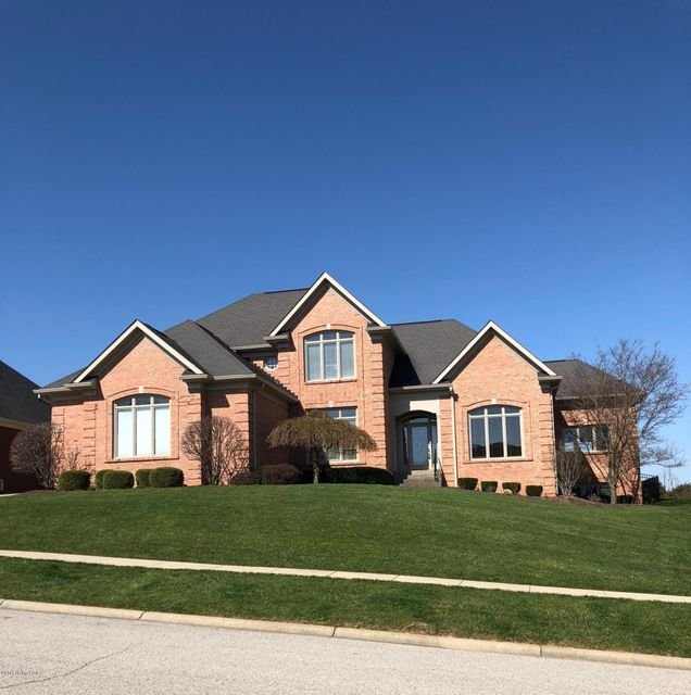 Single Family Home for Sale at 15409 Crystal Springs Way 15409 Crystal Springs Way Louisville, Kentucky 40245 United States