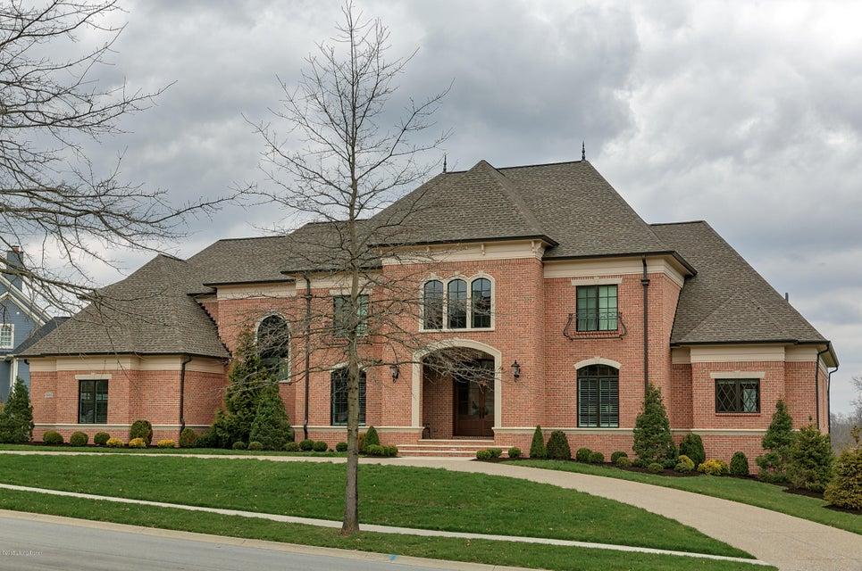 Single Family Home for Sale at 5603 Harrods Glen 5603 Harrods Glen Louisville, Kentucky 40059 United States
