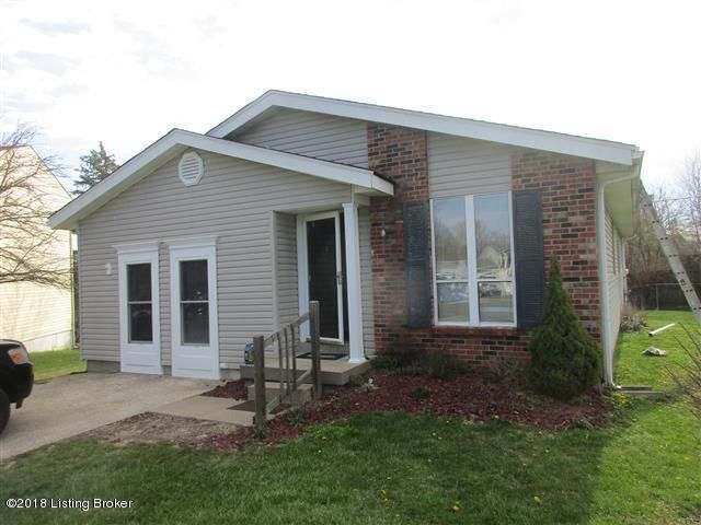 Single Family Home for Rent at 1611 RHODE Court 1611 RHODE Court La Grange, Kentucky 40031 United States