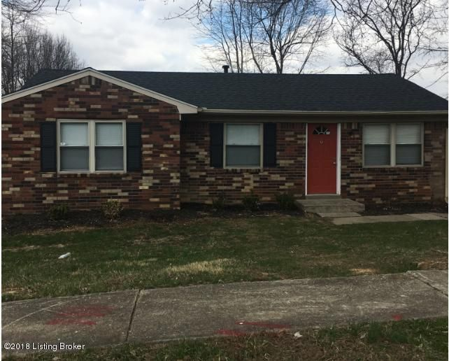 Single Family Home for Rent at 7906 Candleglow Lane 7906 Candleglow Lane Louisville, Kentucky 40214 United States
