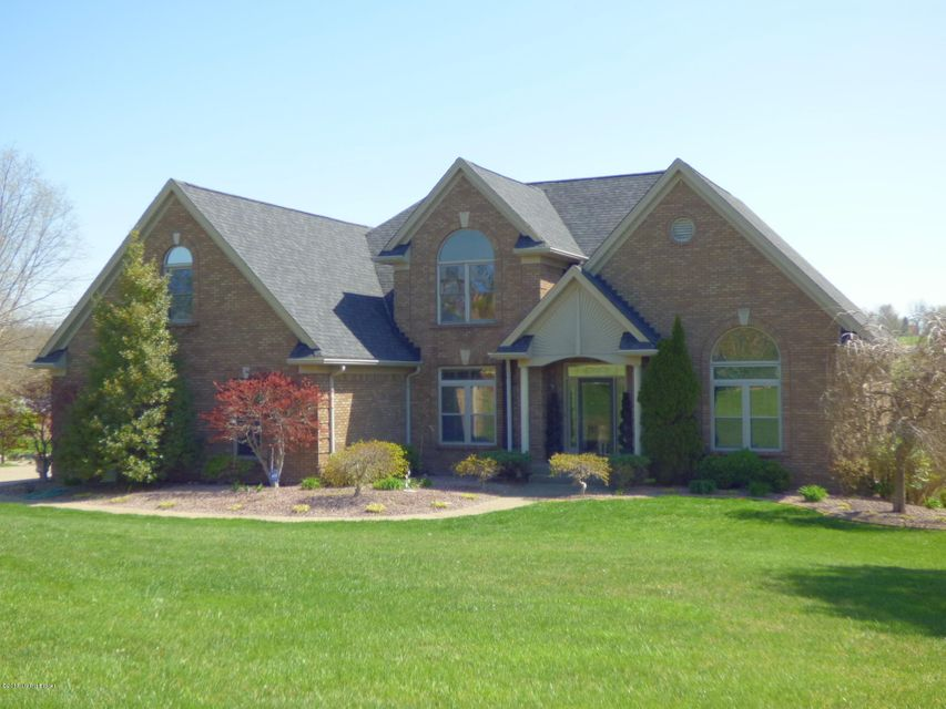 Single Family Home for Sale at 170 Oak View Court 170 Oak View Court Mount Washington, Kentucky 40047 United States