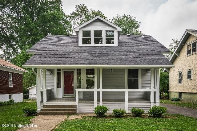 2364 Hawthorne Ave,Louisville,Kentucky 40205,4 Bedrooms Bedrooms,8 Rooms Rooms,2 BathroomsBathrooms,Residential,Hawthorne,1503220