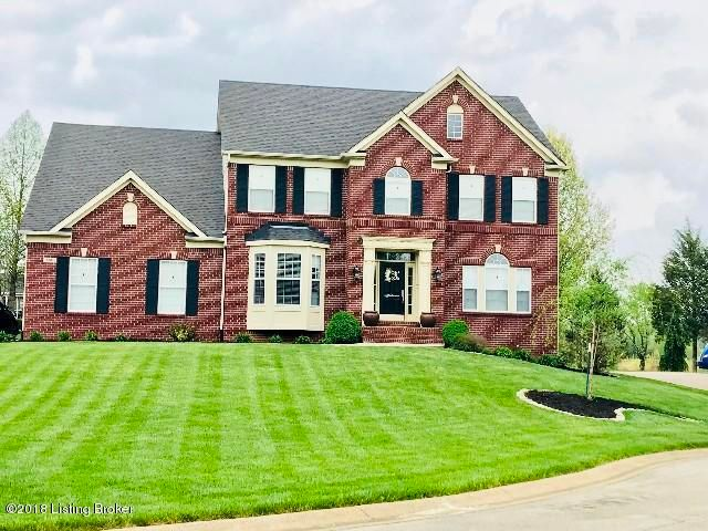 16803 Crosstimbers Ct,Louisville,Kentucky 40245,4 Bedrooms Bedrooms,11 Rooms Rooms,4 BathroomsBathrooms,Residential,Crosstimbers,1504092