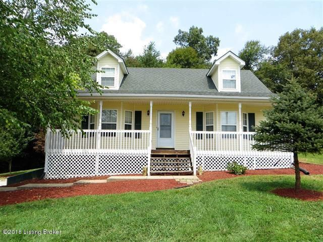 335 Cassies Way, Vine Grove, Kentucky 40175, 3 Bedrooms Bedrooms, 7 Rooms Rooms,2 BathroomsBathrooms,Residential,For Sale,Cassies,1511772