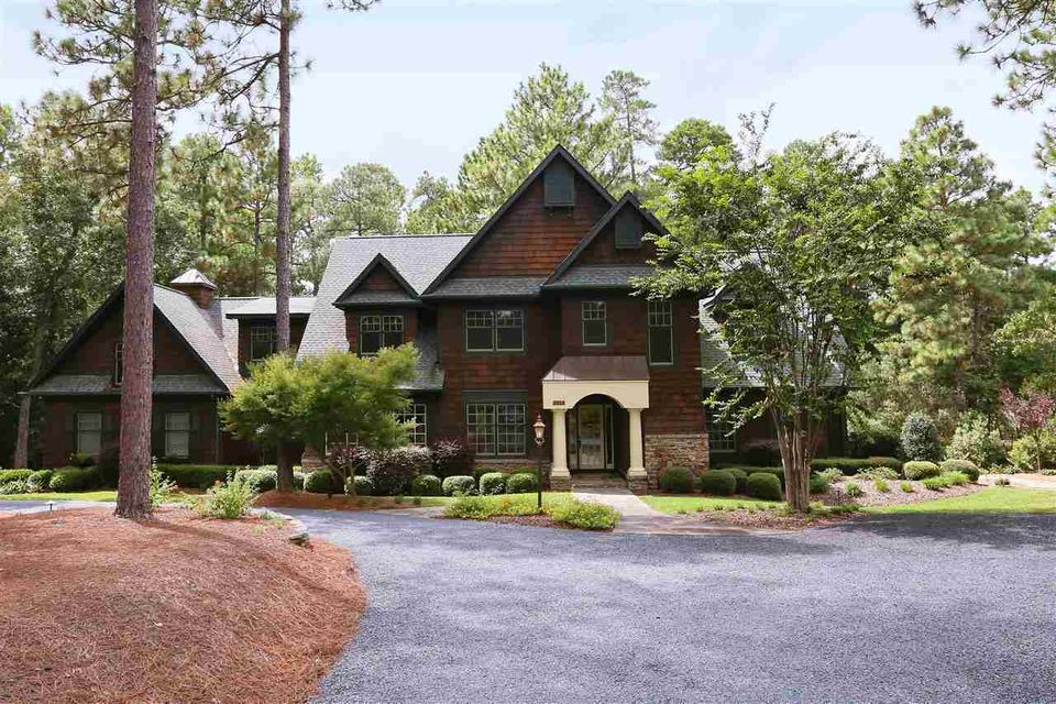 104 Haddington Drive, Pinehurst, NC 28374