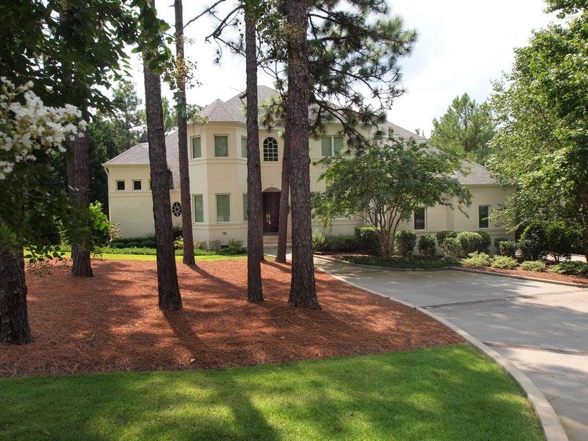 80 Braemar Road, Pinehurst, NC 28374