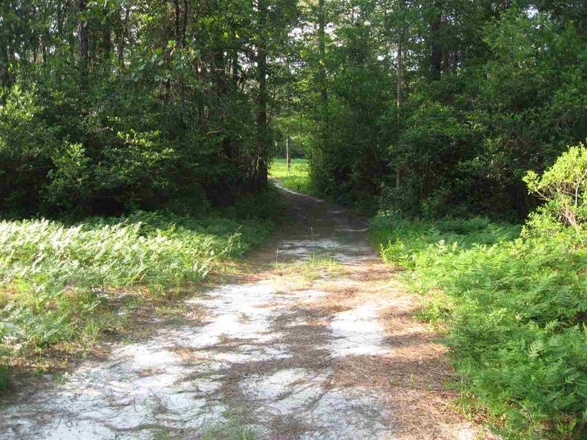 Lot 6 Fox Box Road, Southern Pines, NC 28387