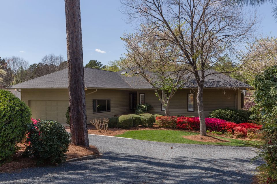 155 SW Lake Forest Drive, Pinehurst, NC 28374
